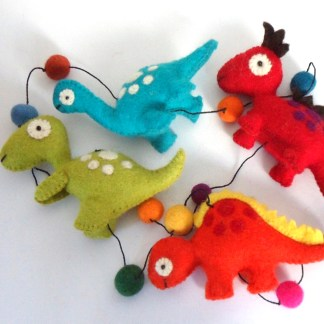 dinosaur string
