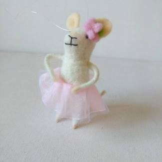 ballet mouse