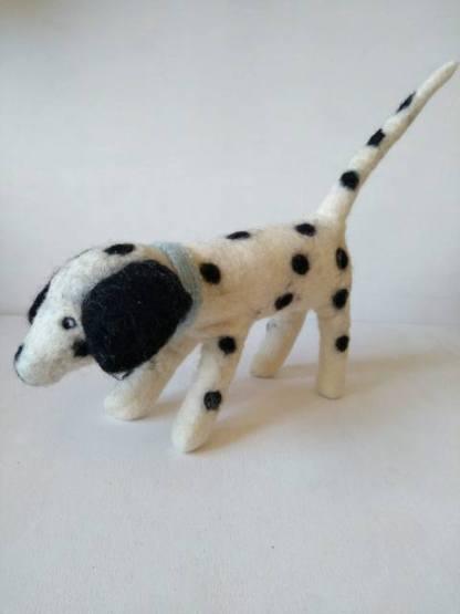 dalmation puppy 2