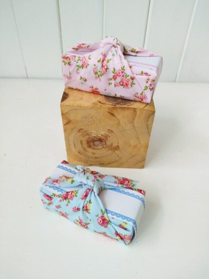 fabric wrapped soaps 2