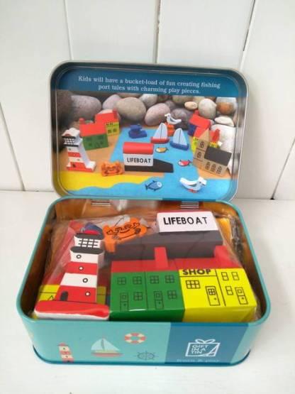 fishing port kit 2