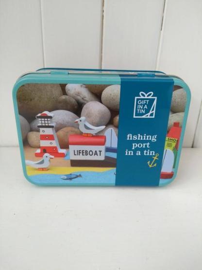 fishing port kit