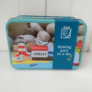 fishing port kit