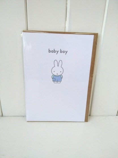 miffy baby boy