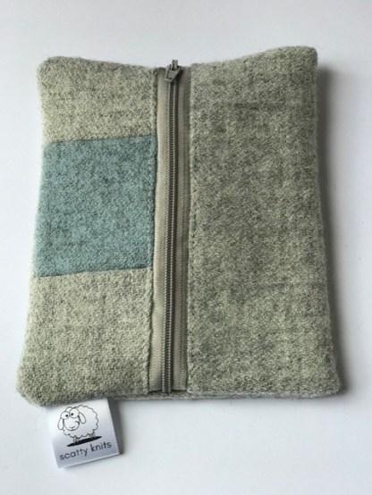 wool pouch 1
