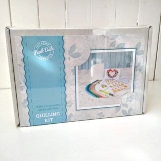 quilling kit front