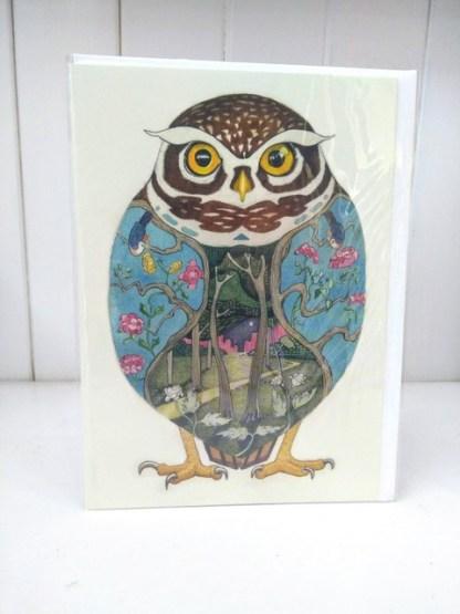night owl card