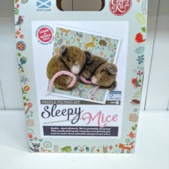sleepy mice kit