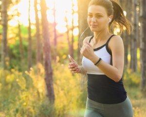 beginnen met hardlopen