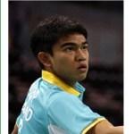 桃田決勝戦ジャパンオープンバドミントン2018の対戦相手は誰?プレイスタイルや勝敗予想
