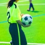 FIFA女子ワールドカップU17・2018のテレビ中継や再放送予定・ネット配信の視聴方法