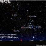オリオン座流星群2020を愛知(名古屋)で見る方角とベストな時間とお勧めの観測場所!