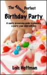 The Almost Perfect Birthday Party Ebook Cover
