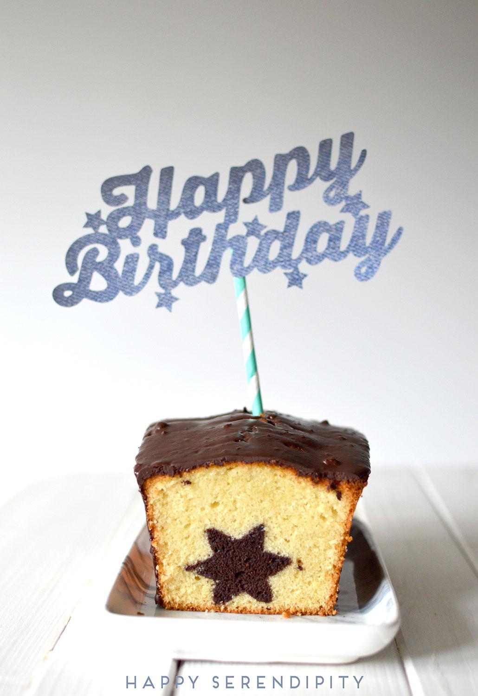 Happy Birthday Cake Cutting