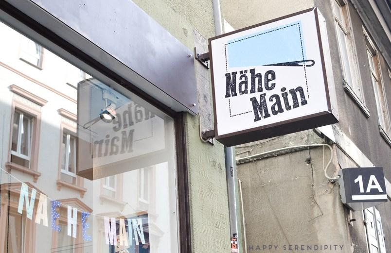 nähe main, nähparty bei nähe main, nähparty mit teenagern, happy serendipity, hallo frankfurt