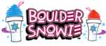 Boulder Snowie