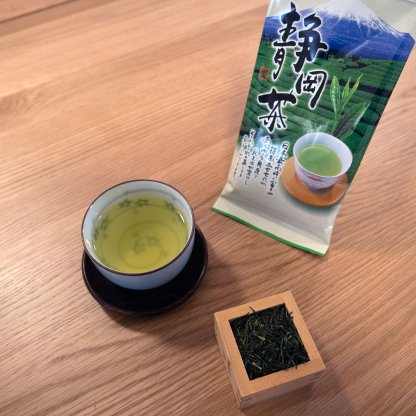 Hakkeien sencha tea Loose