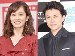 前田敦子が離婚しそう!?夫・勝地涼と別居との報道は本当?