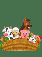 Anniversaire-enfant-Fermiers
