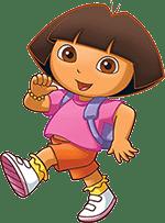 Anniversaire-enfant-Dora-l'exploratrice