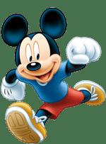 Anniversaire-enfant-Mickey