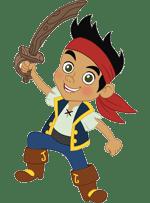 Anniversaire-enfant-Pirate