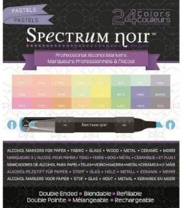 SPECN24 - Pastels n