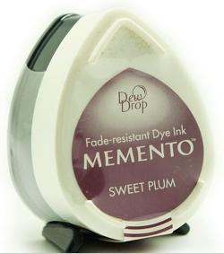 Tsukineko Sweet Plum