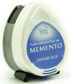 Tsukineko Danube Blue