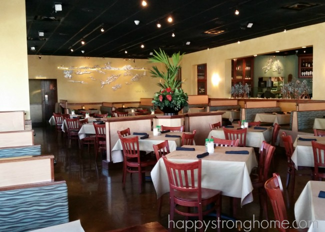 Kid Friendly Lunch Places