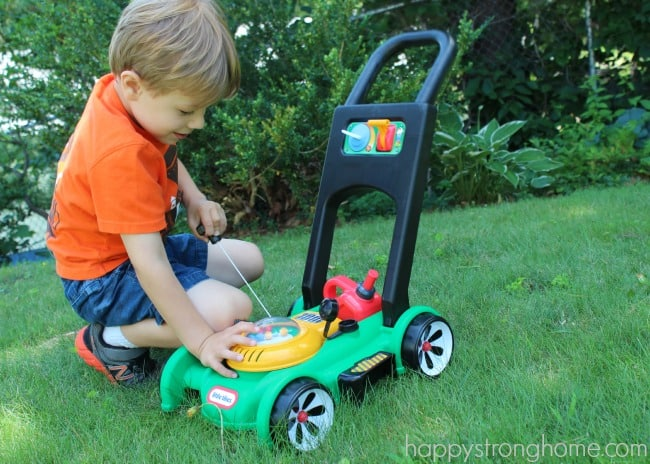 Keep Kids Outdoors In Summer Happy Strong Home