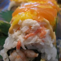 Sushi: Cooking classes