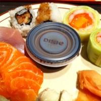 Sushi: Grey Eagle Casino