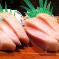 Sushi Hanami has a new menu