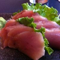 Sushi: I Love Sushi in Edmonton