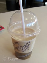 McDonald's coffee drink