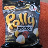Finnish candy treats