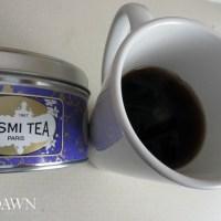 Tea: Kusmi Violette
