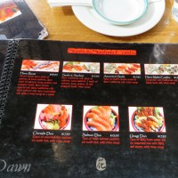 Hana Sushi in Calgary's Mission district
