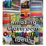 18 Amazing Classroom Organization Tips Tricks Happy Teacher Happy Kids