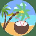 椰子油漱口