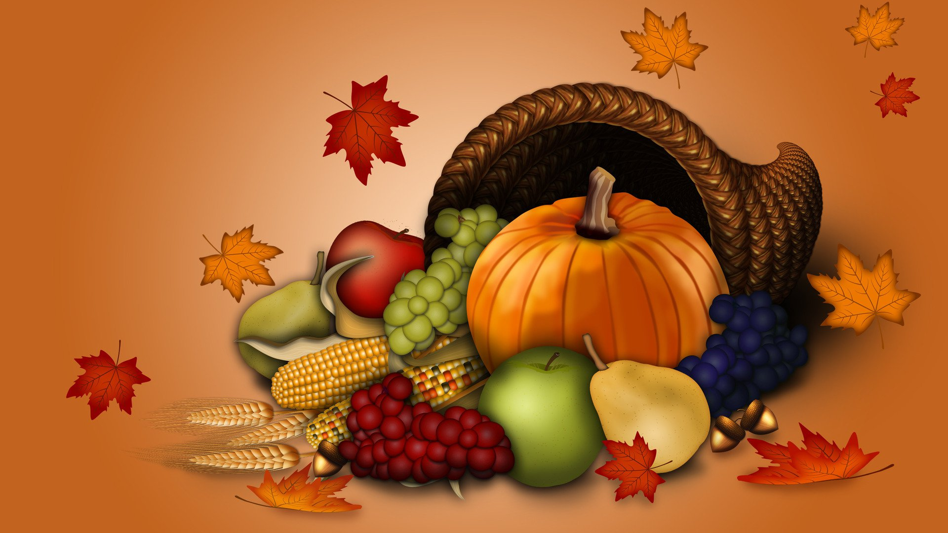 Famous Thanksgiving Card Messages Business free photo cards