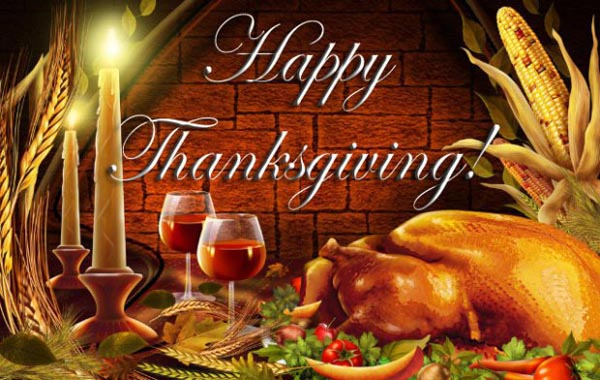Happy thanksgiving greetings messages wishes for friends family happy thanksgiving greeting m4hsunfo