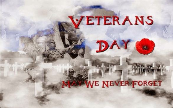 Veterans Day Pics 2017