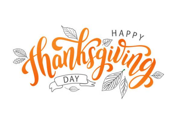 Thanksgiving Clip Art Images
