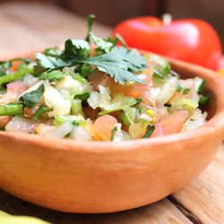 how to make pico de gallo recipe printable signs and recipe