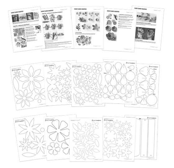 Printable Kids activity! 9 fun crafts for Cinco de Mayo