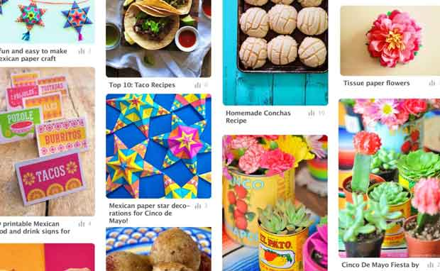 Happythought images on pinterest Cinco de Mayo craft board