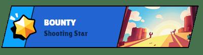 Bounty Shooting Star