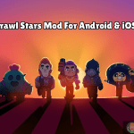 Download Brawl Stars v 14.34 Mod Apk/Ipa (Android & iOS) Latest 2019